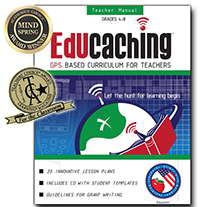 Educaching Cover