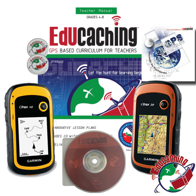 Educaching Kit